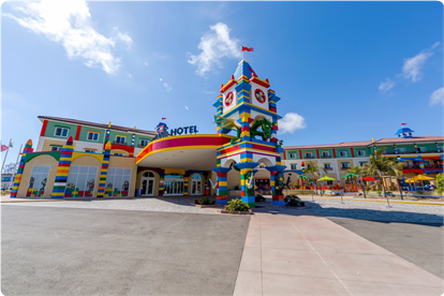 Legoland Disney Vacation Package Walt World Travel To Orlando